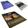 Medium Size (18x18x3inch) Colour Carrier Bags